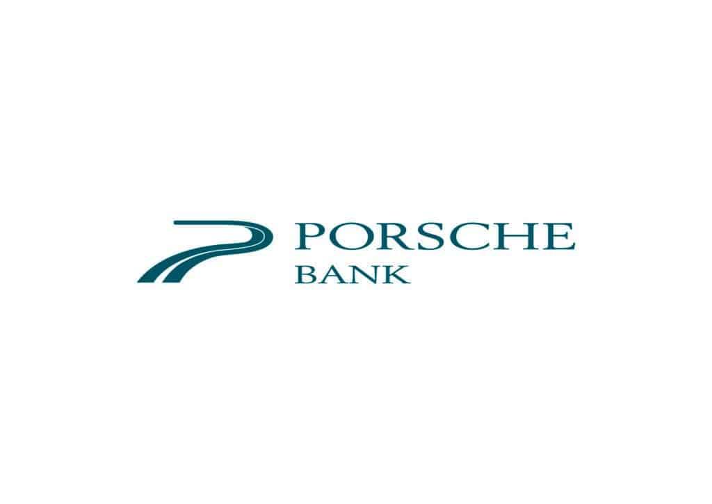 porsche bank logo positiv cmyk 100 18 0 60. Black Bedroom Furniture Sets. Home Design Ideas